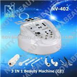 3 in 1 beauty machine nv 402